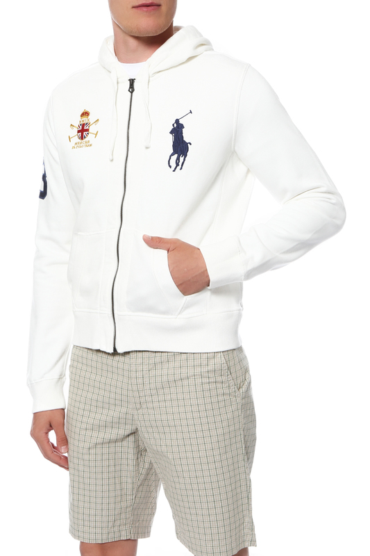 Толстовка POLO BY RALPH LAUREN Толстовка