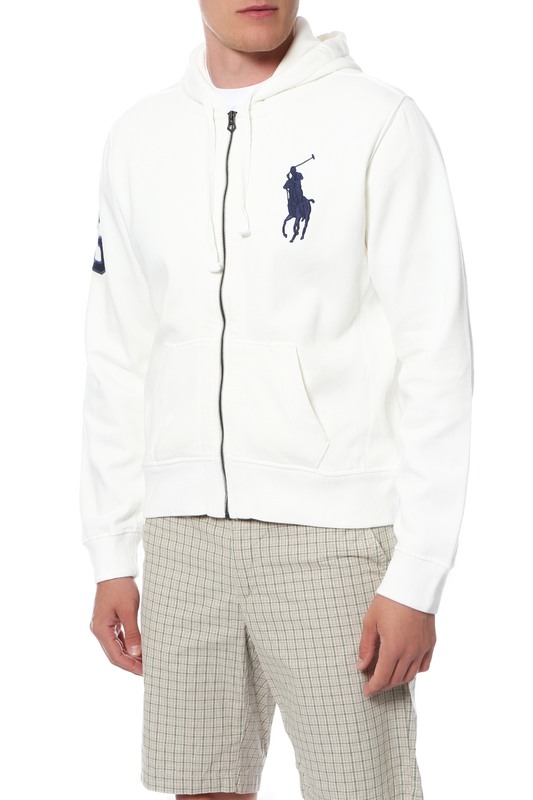 Толстовка POLO BY RALPH LAUREN
