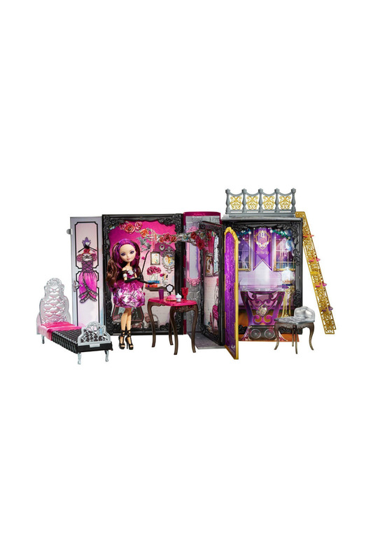 Дом-книга с Браер Бьюти Ever After High Дом-книга с Браер Бьюти книга на дом