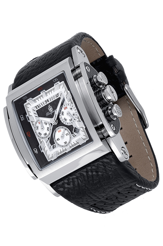 quartz watch Burgmeister