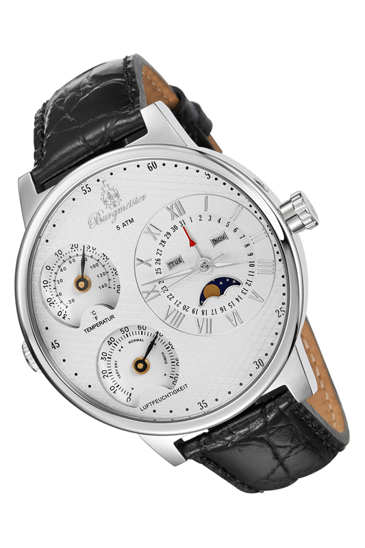 automatic watch Burgmeister automatic watch automatic watch reichenbach часы с автоподзаводом