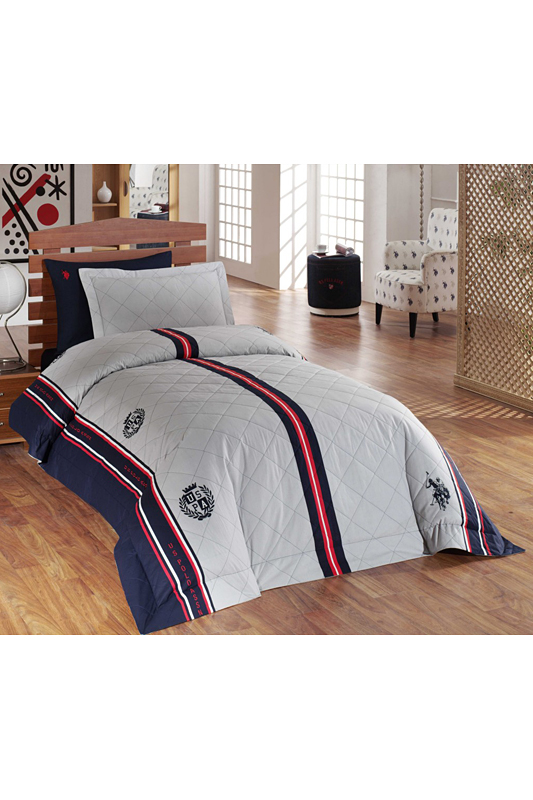 cover set U.S. Polo Assn.cover set<br><br>param_1: 0<br>Возраст: Взрослый<br>Пол: Унисекс<br>Цвет: Dark blue, white and red