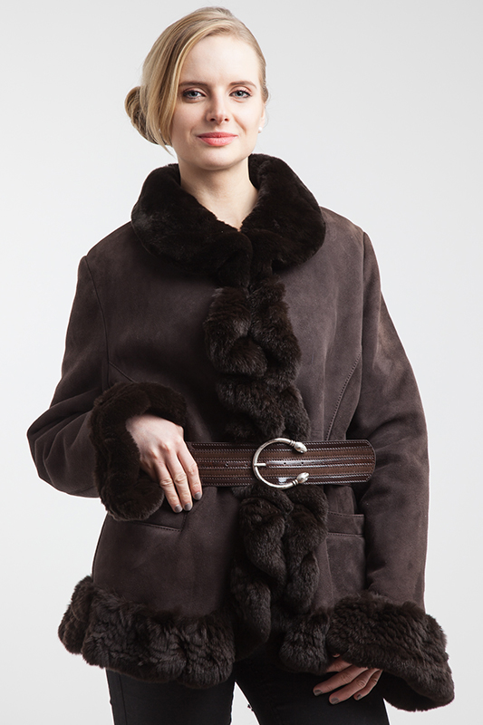 sheepskin jacket Rolf Schulte Куртки с воротником collar rolf schulte collar