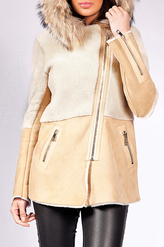 SHEEPSKIN JACKET Giorgio Дубленки тонкие sheepskin coat giorgio di mare sheepskin coat
