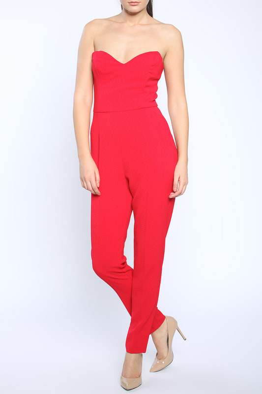 OVERALL Bellissima OVERALL corduroy overall dress