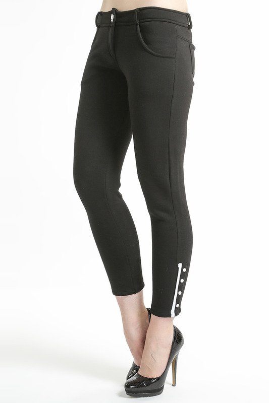 Pants M BY MAIOCCI