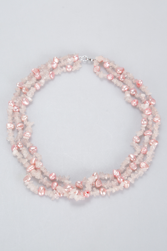 necklace Kyoto pearl necklace жилет oui жилет href
