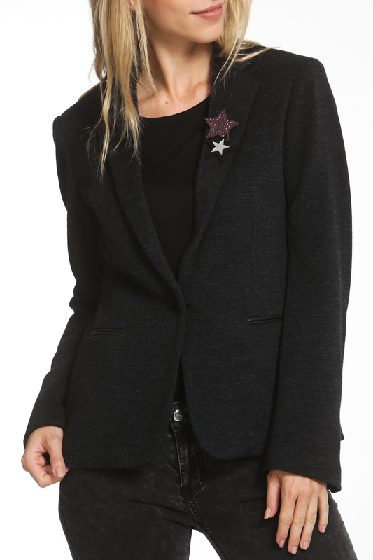 blazer Maison scotch blazer джемпер maison scotch 133 1626 0650100221 a