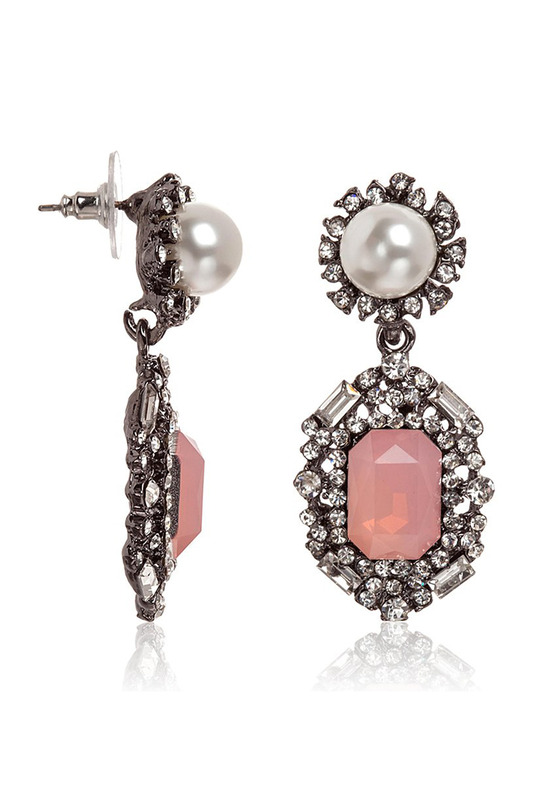 Earrings M BY MAIOCCI