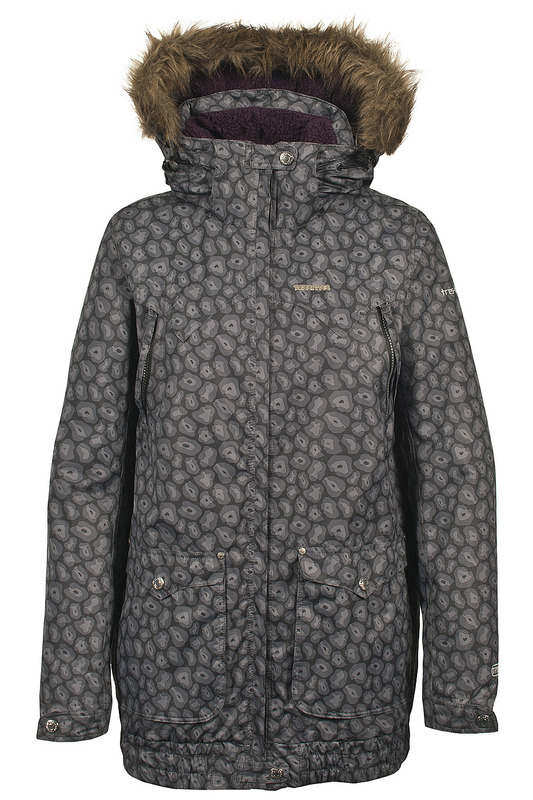 jacket Trespass Куртки милитари (военные) куртка bogner куртки милитари военные