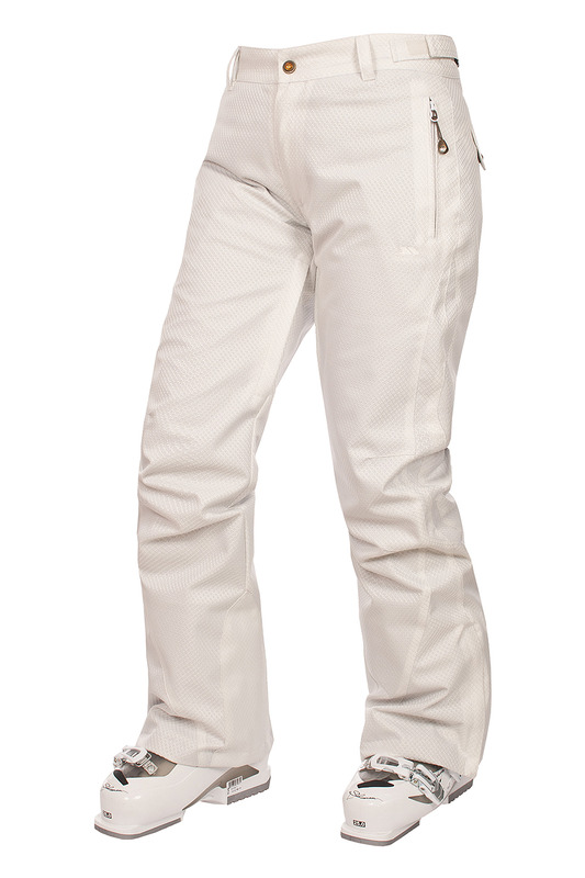 Фото 3 - sport pants Trespass цвет cream