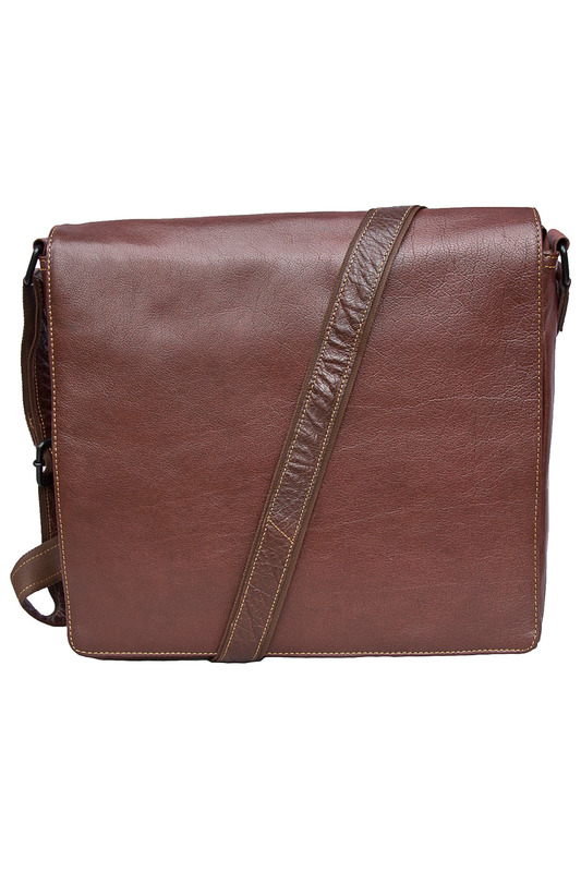 Сумка WOODLAND LEATHER BR_5540_TRIBAL