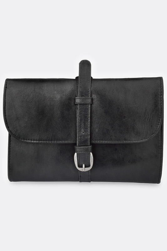 Сумка WOODLAND LEATHER BR_4230_BLACK