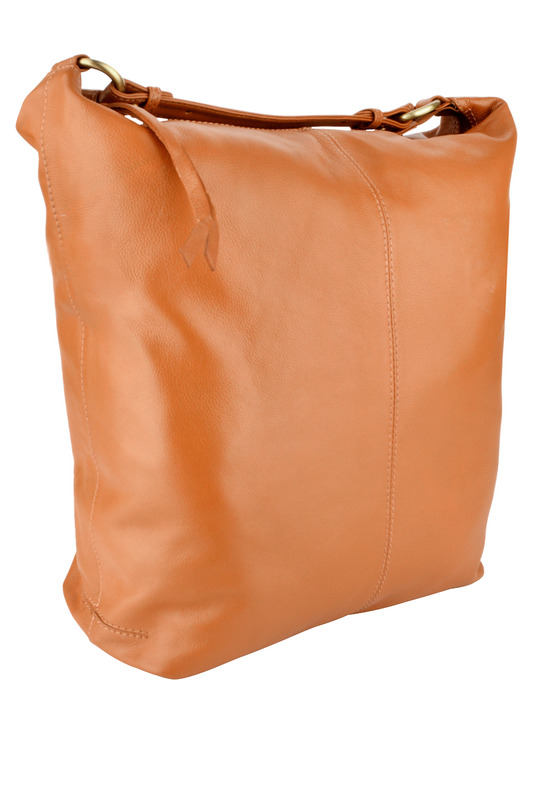 WOODLAND LEATHER ������ BR_1058_TAN