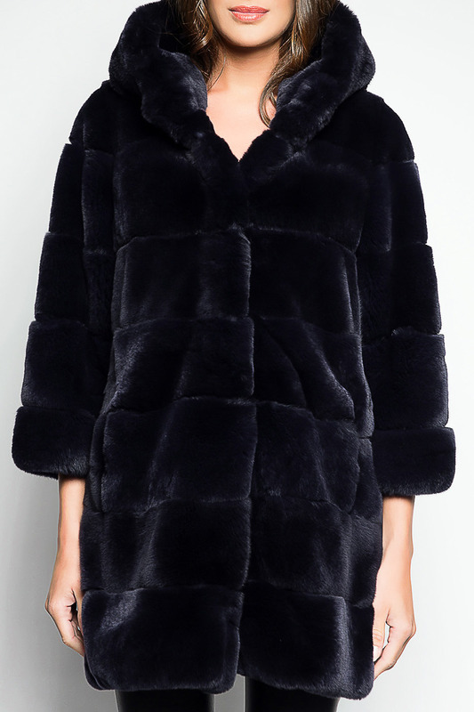 Fur coat Giorgio Шубы короткие half length fur coat manakas half length fur coat