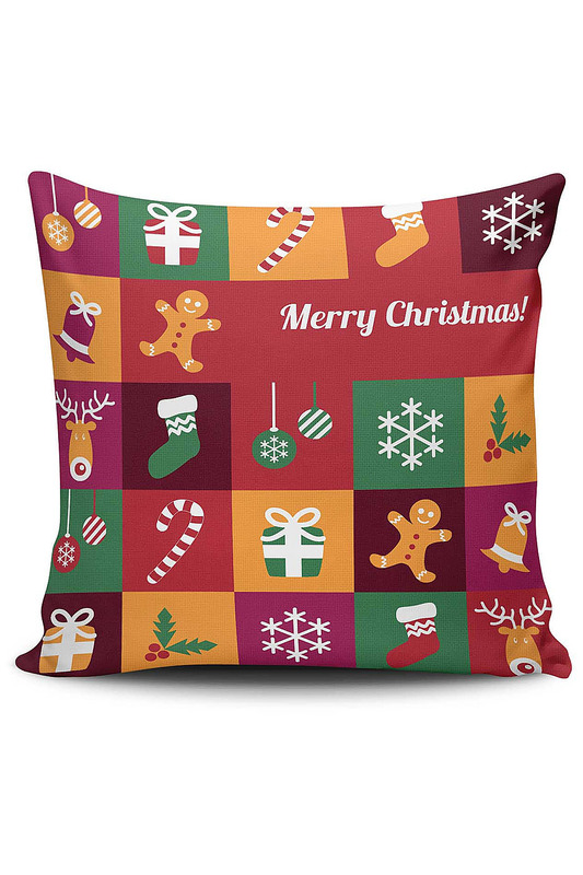 decorative pillow CHRISTMAS - DECORATION decorative pillow топ ferre топ
