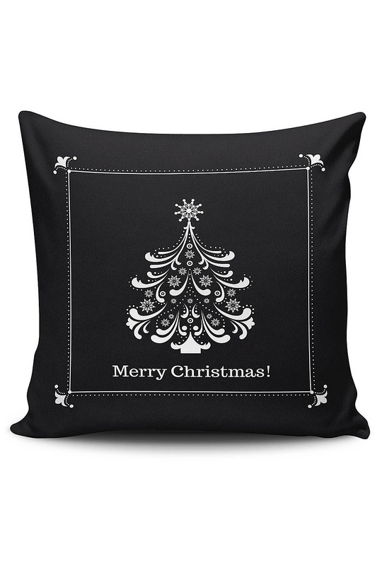 decorative pillow CHRISTMAS - DECORATION decorative pillow набор шаров mister christmas