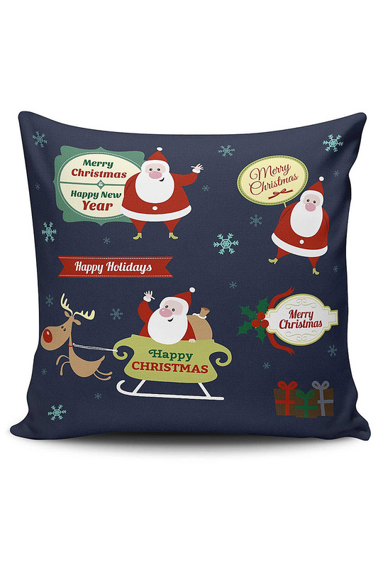 decorative pillow CHRISTMAS - DECORATION decorative pillow босоножки mursu босоножки