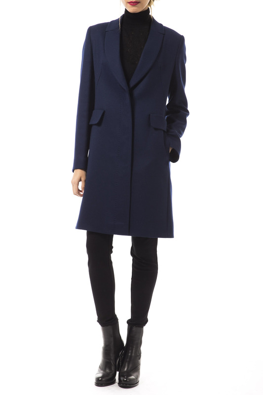 Coat Trussardi Collection