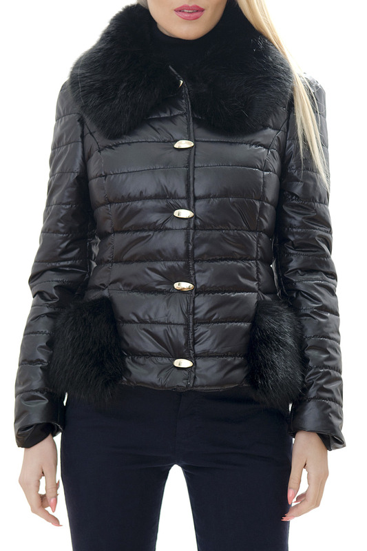 Jacket RADEKS Куртки короткие jacket ad milano jacket