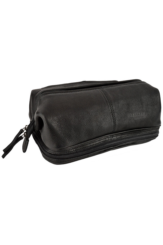 Сумка WOODLAND LEATHER BR_4282_BLACK