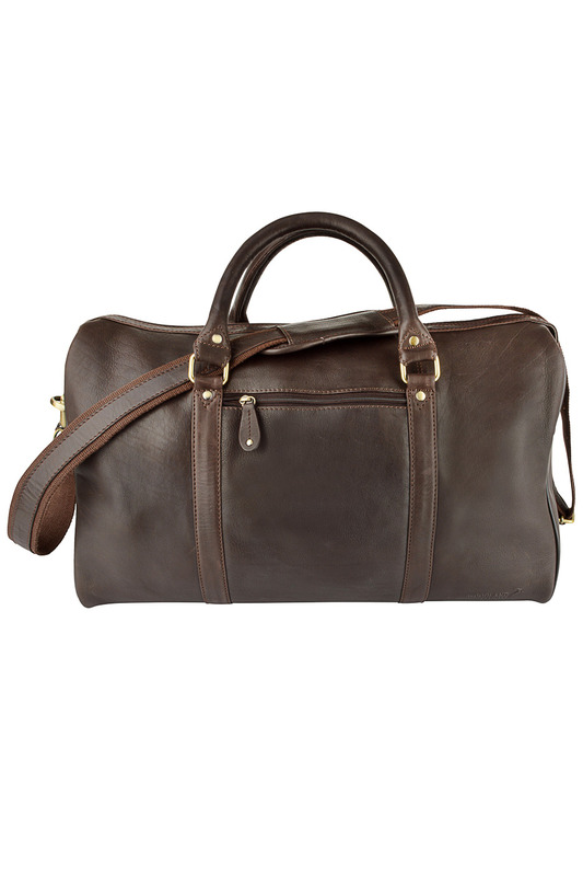 �������� ����� WOODLAND LEATHER BR_6200_BROWN