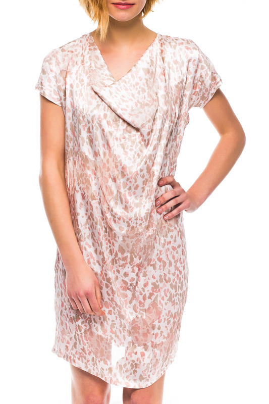 dress Gas Gas SD20GAS00007_2816_ROSE_275283210490