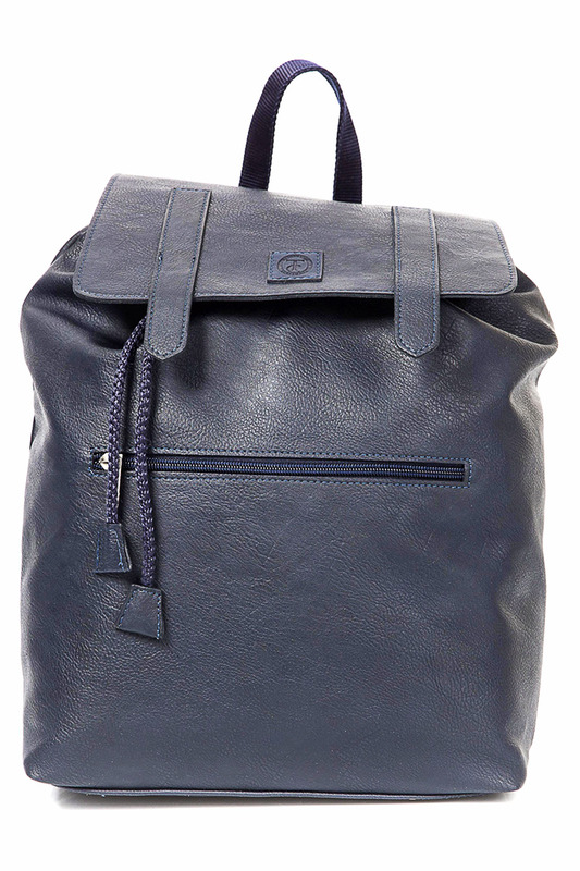 Backpack Trussardi Collection Backpack лоферы trussardi collection