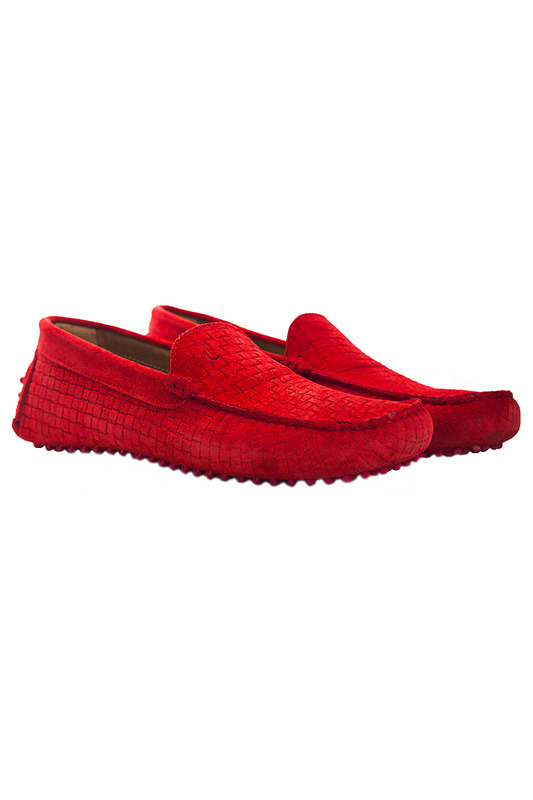 moccasins Trussardi Collection