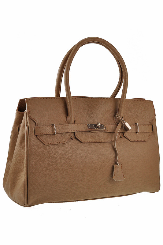 Сумка FLORENCE BAGS 669094XE_4_TAUPE