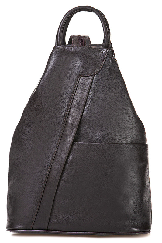 Фото - Backpack Matilde costa цвет dark brown