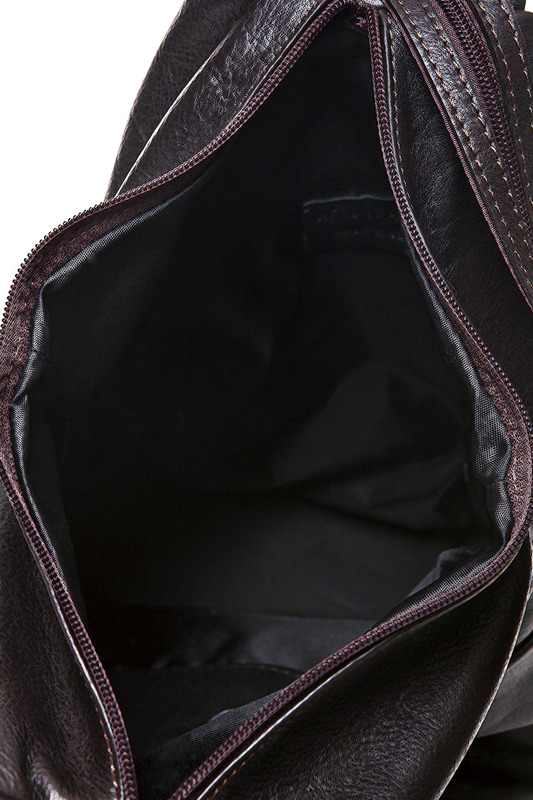 Фото 4 - Backpack Matilde costa цвет dark brown
