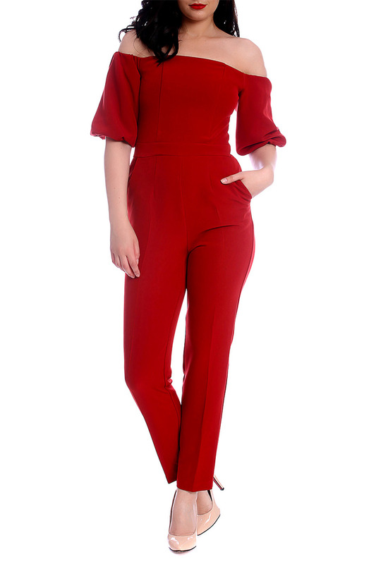 JUMPSUIT Emma Monti JUMPSUIT средство dr clear 30 мл the skin house средство dr clear 30 мл