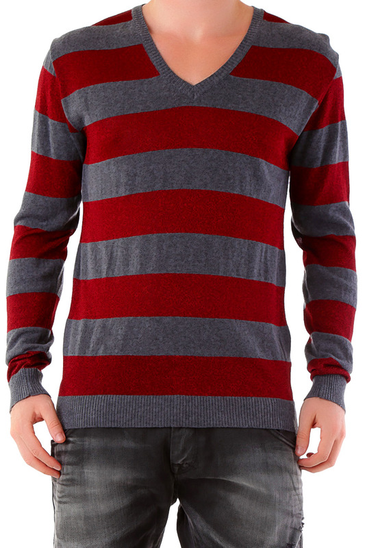 Jumper BRAY STEVE ALAN Jumper жилет oodji