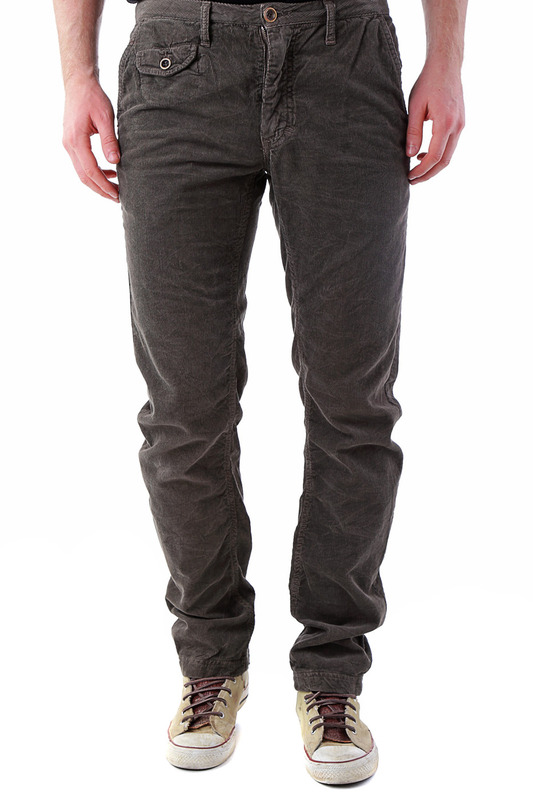 Pants BRAY STEVE ALAN Брюки чинос pants bray steve alan брюки чинос