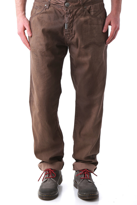 Pants BRAY STEVE ALAN Брюки стрейч 3 4 pants bray steve alan брюки карго