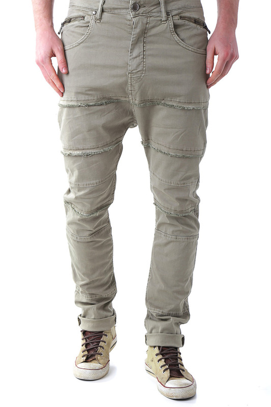 Pants BRAY STEVE ALAN Брюки стрейч pants bray steve alan брюки чинос
