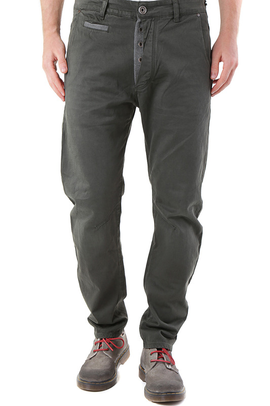 Trousers 525