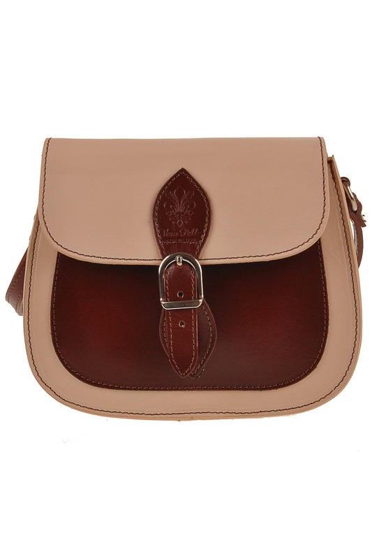 Сумка FLORENCE BAGS 661708_BEIGE_BROWN