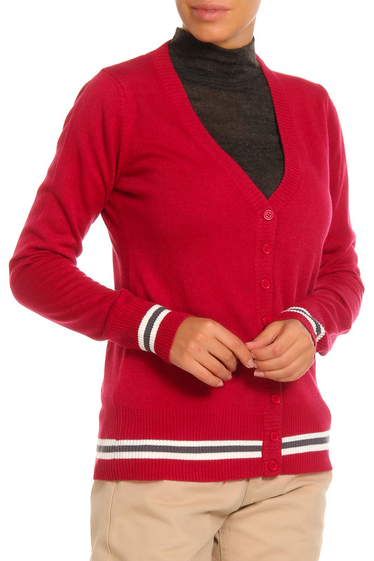 jumper Trespass jumper double v neck fluted sleeve jumper