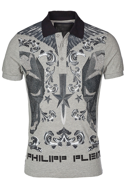 ���� Philipp Plein 003.44044_GREY