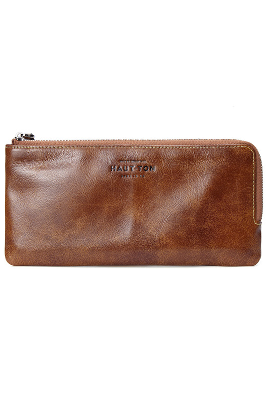 Wallet HAUTTON Wallet водолазка hugo boss black