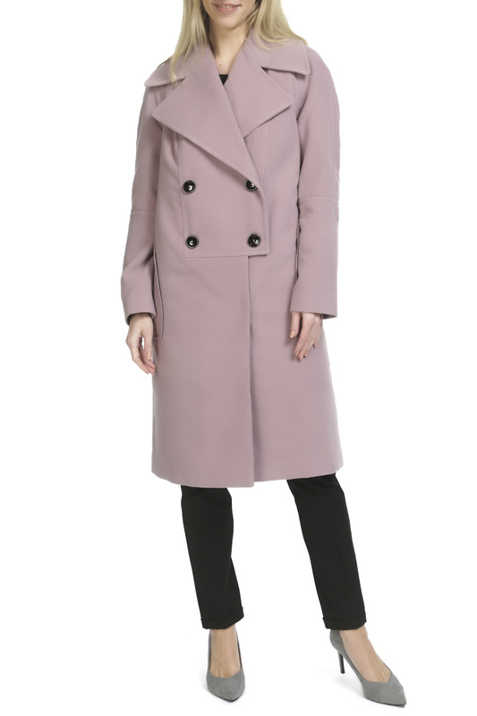 Coat Moda di Chiara Пальто длинные uomo the red 100 мл trussardi uomo the red 100 мл