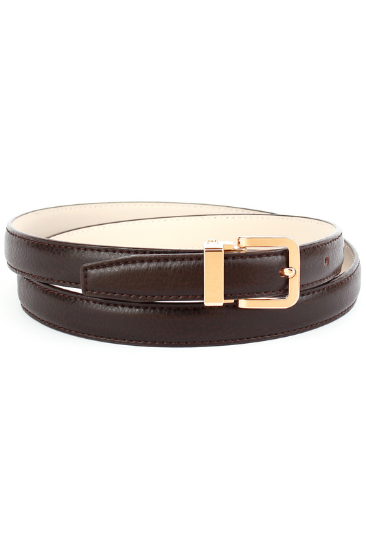 belt Anthoni Crown belt плащ alberta ferretti