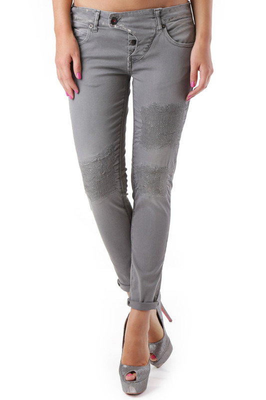 Trousers BRAY STEVE ALAN Брюки зауженные 3 4 pants bray steve alan брюки карго