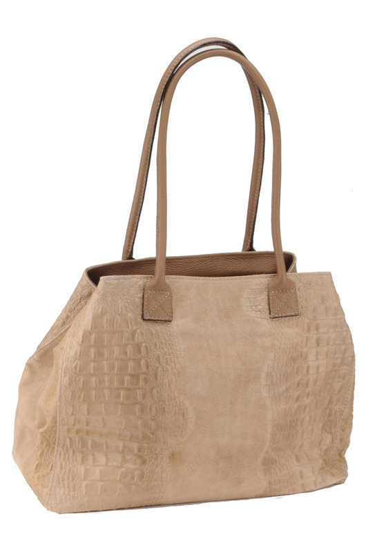 Сумка FLORENCE BAGS 669612_AB11_TAUPE