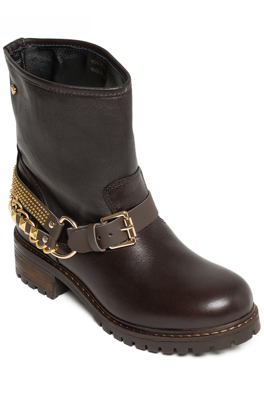 high boots Love Moschino