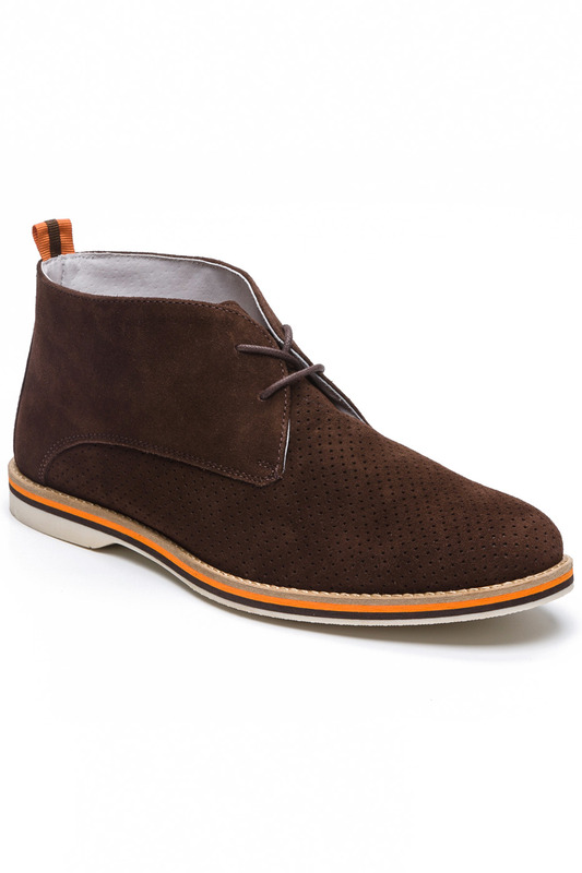loafers ORTIZ REED