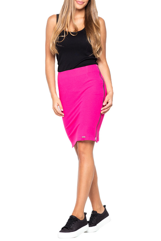 SKIRT KATRUS SKIRT bodycon mermaid midi skirt