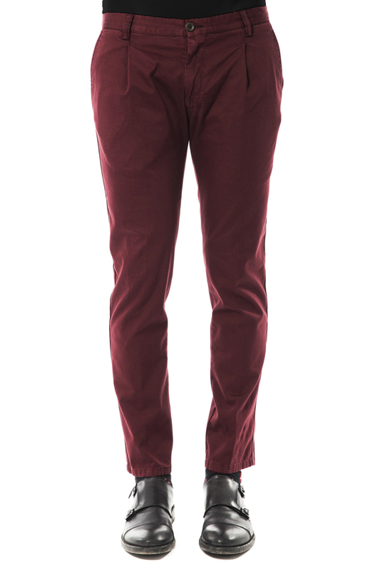 Trousers Trussardi Collection Брюки чинос брюки fila брюки чинос